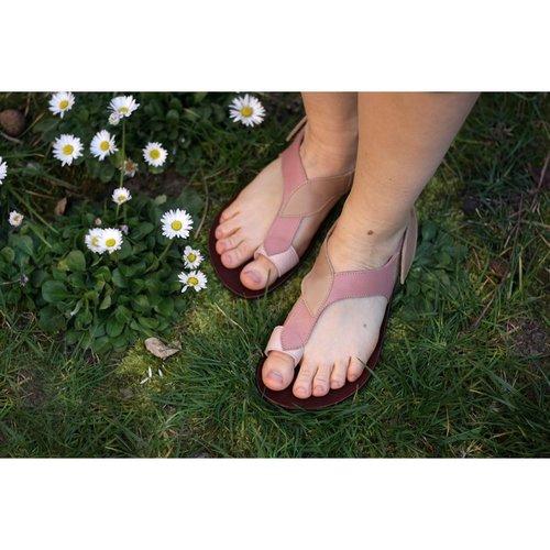 Tikki Soul Sandal Sakura