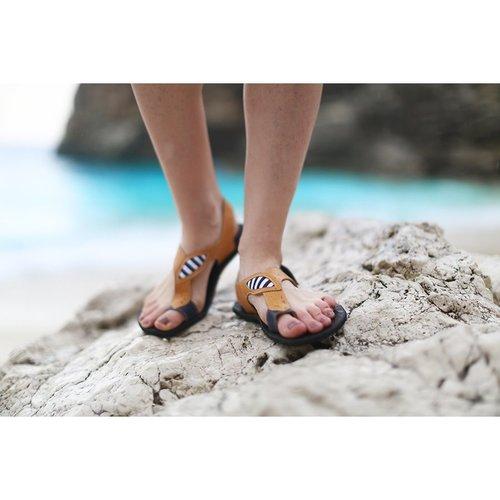 Tikki Soul Sandal Bretagne
