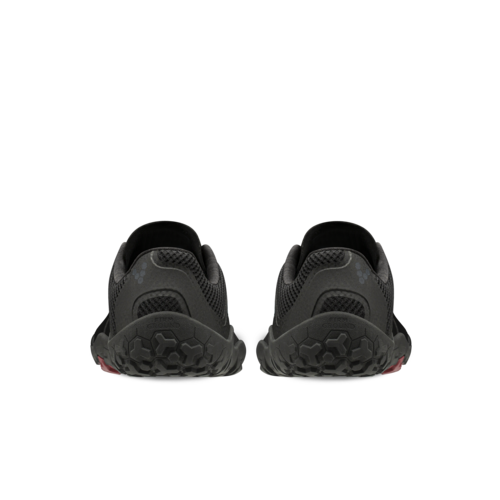 Vivobarefoot Primus Trail FG Men Obsidian