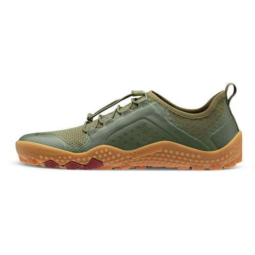 Vivobarefoot Primus Trail SG Men Capulet Olive