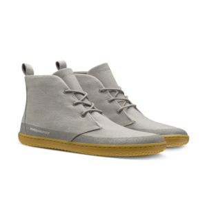 Vivobarefoot Gobi III Eco/Hemp Ladies Zinc