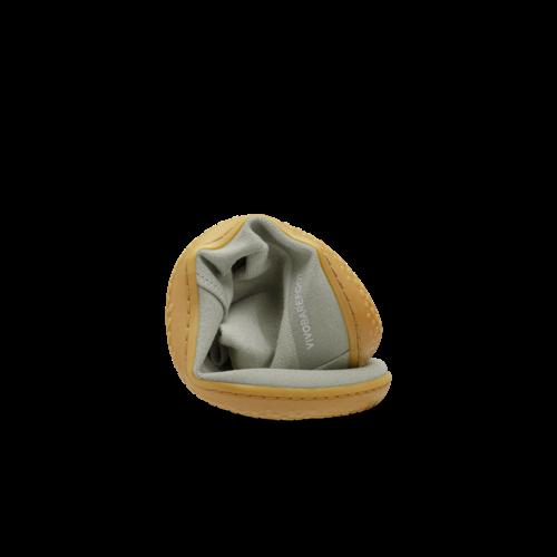 Vivobarefoot Gobi II Eco/Hemp Men Sandstone