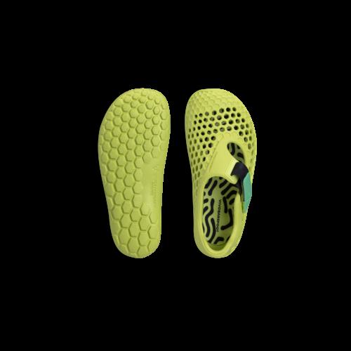 Vivobarefoot Ultra Kids Bio Lime