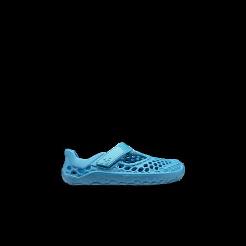 Vivobarefoot Ultra Kids Wave Blue