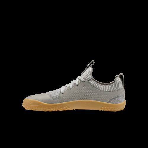 Vivobarefoot Primus Knit Junior Wool Zinc Grey