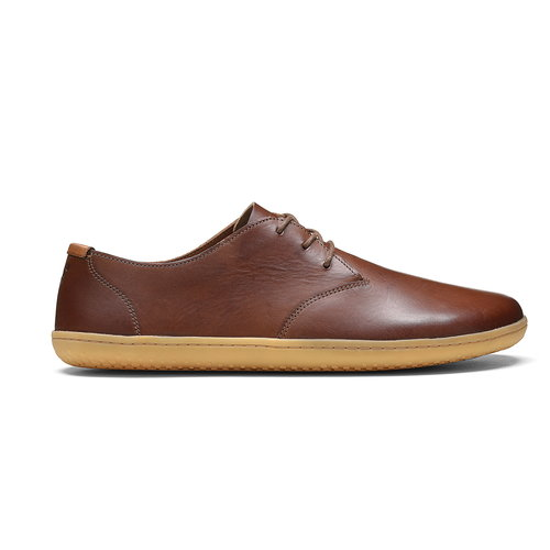Vivobarefoot Ra Lux Men Leather Brown