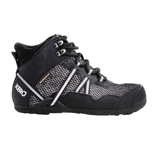 Xero Shoes Xcursion Women Black