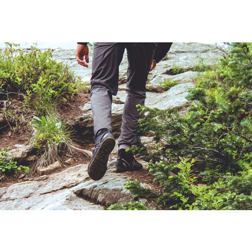 Xero Shoes Xcursion Men Black