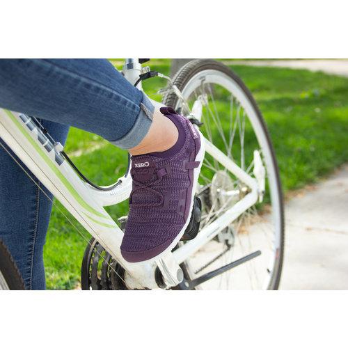Xero Shoes Oswego Knit Women Vintage Violet