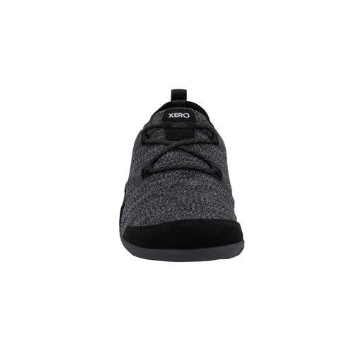 Xero Shoes Oswego Knit Women Charcoal
