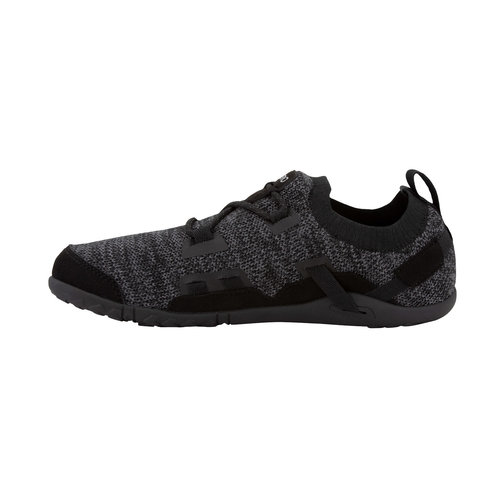 Xero Shoes Oswego Knit Men Charcoal