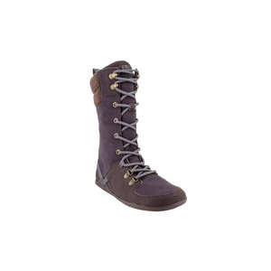 Xero Shoes Mika Women Chocolate Plum