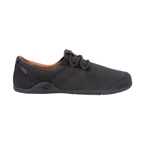 Xero Shoes Hana Leather Men Black