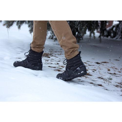 Xero Shoes Alpine Men Black