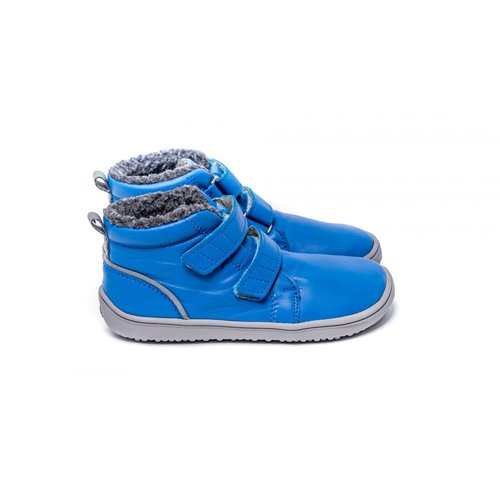 Be Lenka Kids Winter Penguin Blue