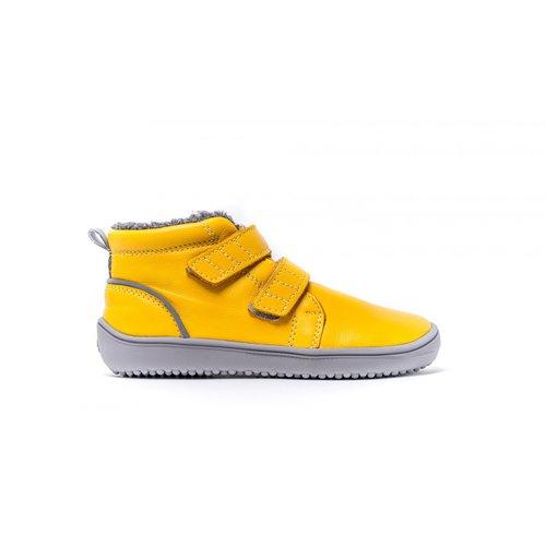 Be Lenka Kids Winter Penguin Yellow