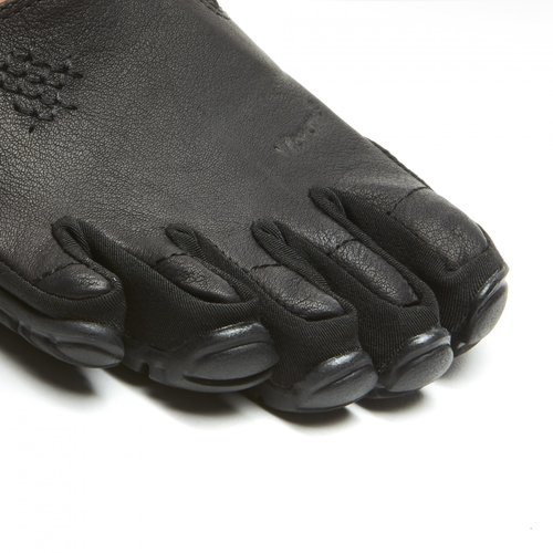 Vibram FiveFingers CVT Leather Women Black