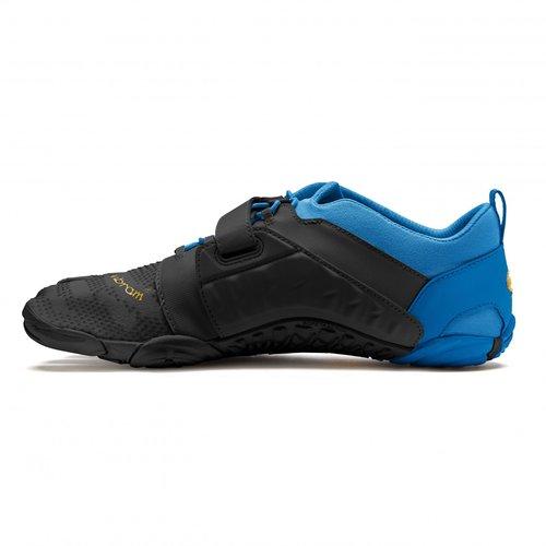 Vibram FiveFingers V-Train 2.0 Men Black/Blue