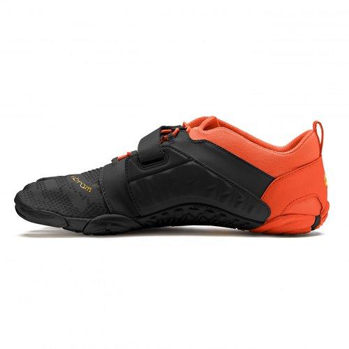 Vibram FiveFingers V-Train 2.0 Men Black/Orange