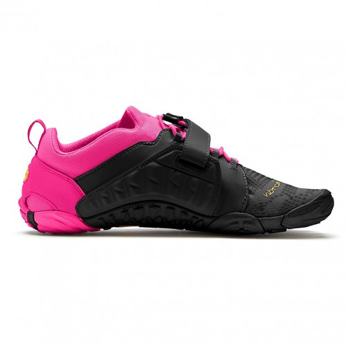 Vibram FiveFingers V-Train 2.0 Women Black/Pink