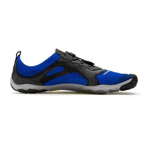 Vibram FiveFingers V-Run Men Blue/Black