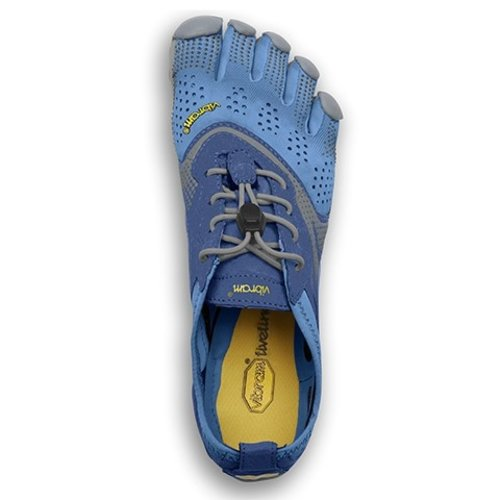 Vibram FiveFingers V-Run Women Blue/Blue