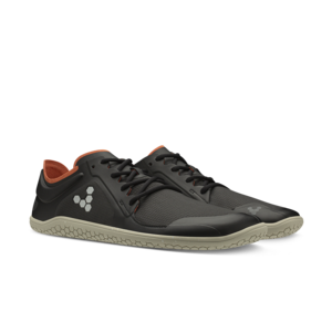 Vivobarefoot Primus Lite II Recycled Winter Men Obsidian