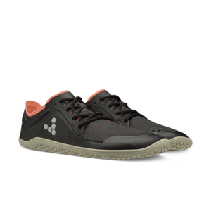 Vivobarefoot Primus Lite II Recycled All Weather Ladies Obsidian