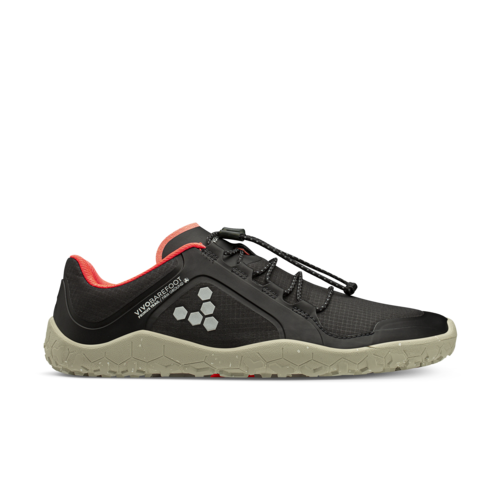 Vivobarefoot Primus Trail Winter FG Ladies Obsidian