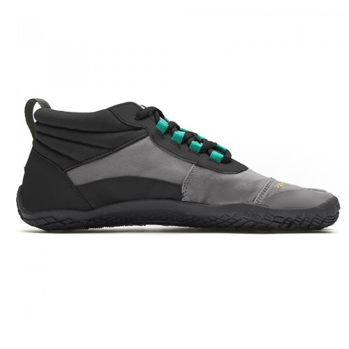 Vibram FiveFingers V-Trek Insulated Women Black/Grey/Green