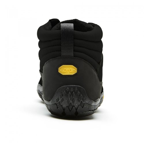 Vibram FiveFingers V-Trek Insulated Men Black