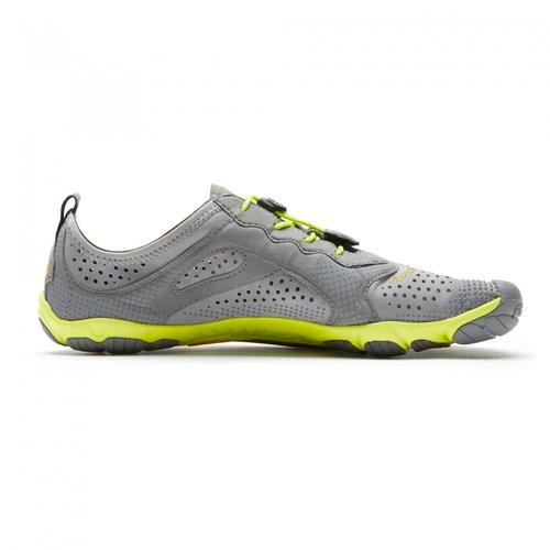 Vibram FiveFingers V-Run Men Grey/Yellow