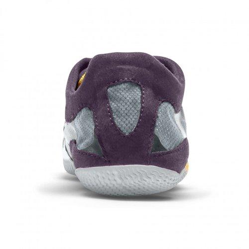 Vibram FiveFingers KSO Evo Women Grey/Purple