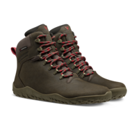 Tracker II FG Men Leather Bracken