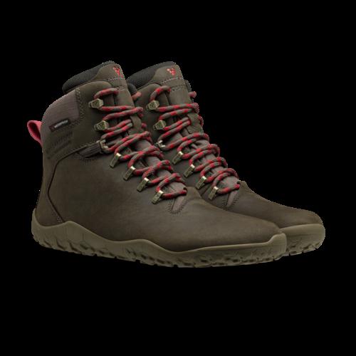 Vivobarefoot Tracker II FG Men Leather Bracken