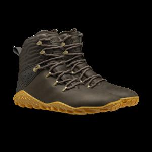 Vivobarefoot Tracker Forest Esc Men Leather Bracken