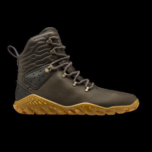 Vivobarefoot Tracker Forest Esc Ladies Leather Bracken
