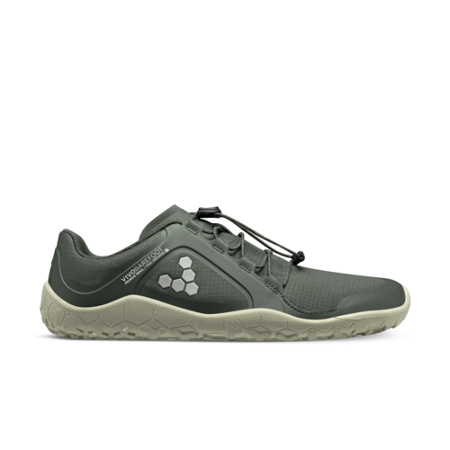 Vivobarefoot Primus Trail II All Weather FG Ladies Charcoal