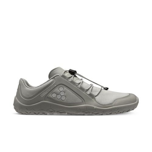 Vivobarefoot Primus Trail II All Weather FG Men Zinc