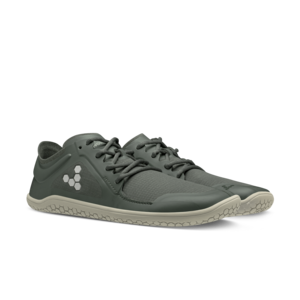 Vivobarefoot Primus Lite III All Weather Ladies Charcoal