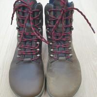 Onderhoud leren schoenen