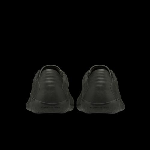 Vivobarefoot Geo Court II Men Leather Obsidian S