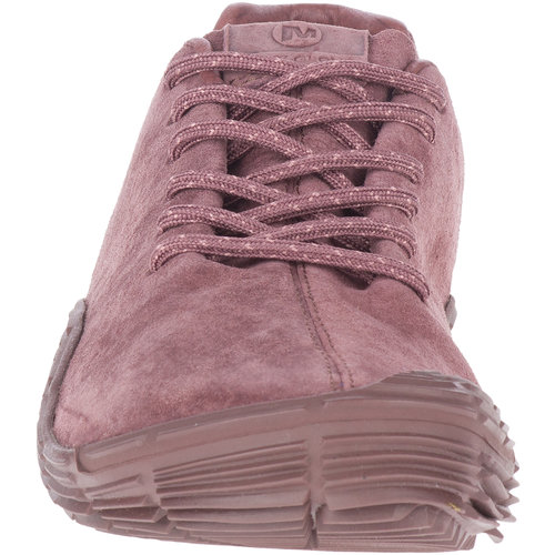 Merrell Move Glove Women Suede Marron