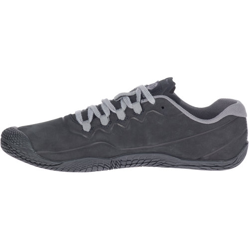 Merrell Vapor Glove 3 Women Luna Leather Black/Charcoal