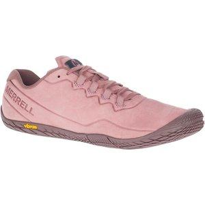 Merrell Vapor Glove 3 Women Luna Leather Burlwood