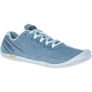 Merrell Vapor Glove 3 Women Luna Leather Stonewash