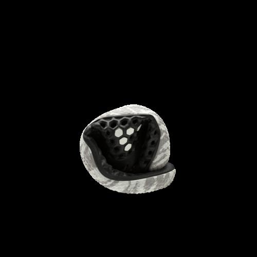 Vivobarefoot Ultra 3 Ladies Obsidian