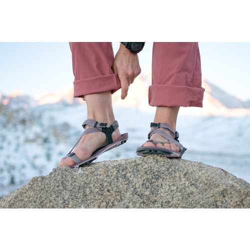 Xero Shoes Z-Trail EV Women Dusty Rose