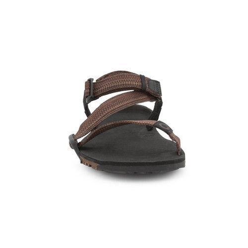 Xero Shoes Z-Trail EV Men Multi-Brown