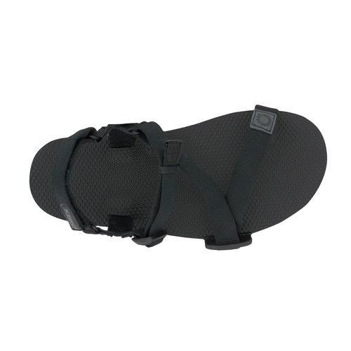 Xero Shoes Naboso Trail Women Coal Black